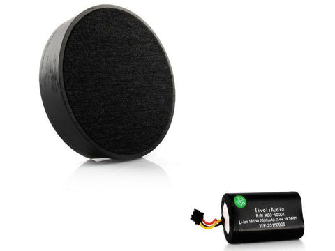ART ORB Wireless Speaker Black