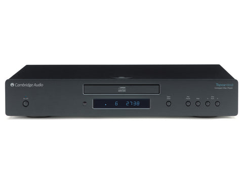 CD10 Premium CD Player