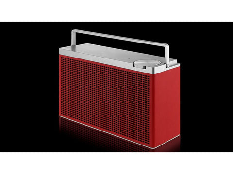 Touring M RED Portable HiFi Bluetooth Speaker