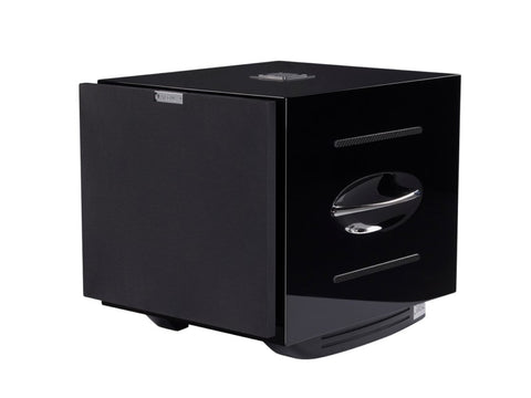 Carbon Special Subwoofer Gloss Piano Black Limited Edition