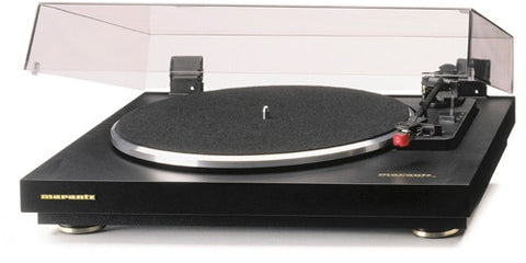 TT42PA Turntable with built-in Pre-amplifier