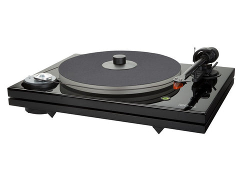 MMF 7.3 Turntable - Black