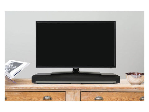TV STAND FOR SONOS PLAYBAR Black Single