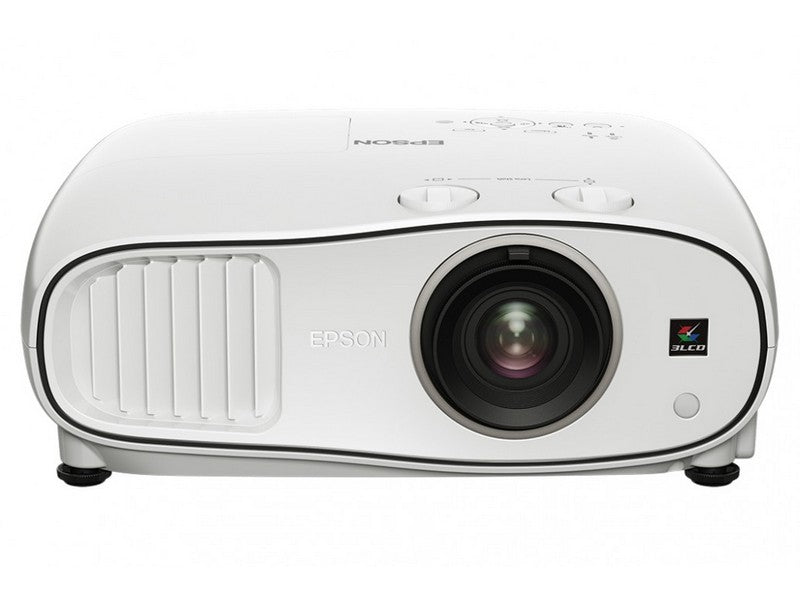EH-TW6700W Home Theatre Projector with Wireless Transmitter Set
