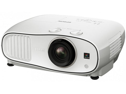 EH-TW6700 3000lmns 1080p 3D Home Theatre Projector