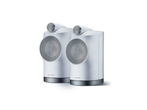 Formation DUO Wireless Loudspeaker Pair White