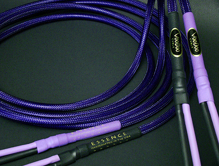 Essence Speaker Cable