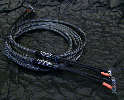 Evolution Speaker Cable