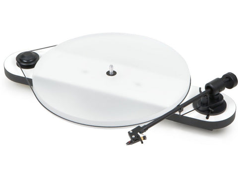 Acryl It E Acrylic Platter for Essential and Elemental Turntables