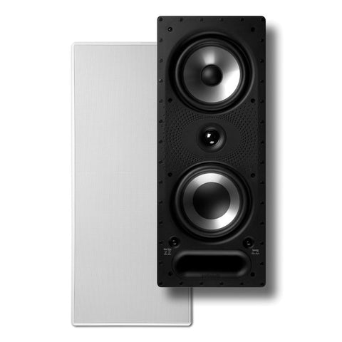 VS265-RT In-wall Speaker - single