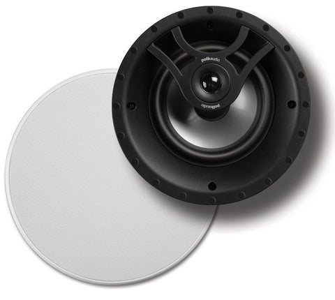 VS620-RT In-ceiling Speaker - single