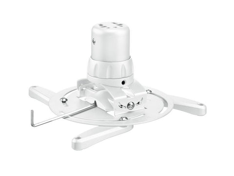 PPC 1500 Projector Ceiling Mount White
