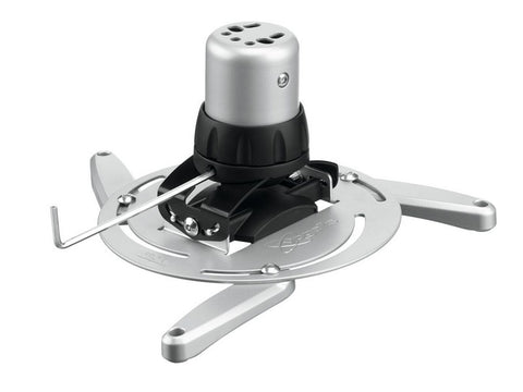 PPC 1500 Projector Ceiling Mount Silver