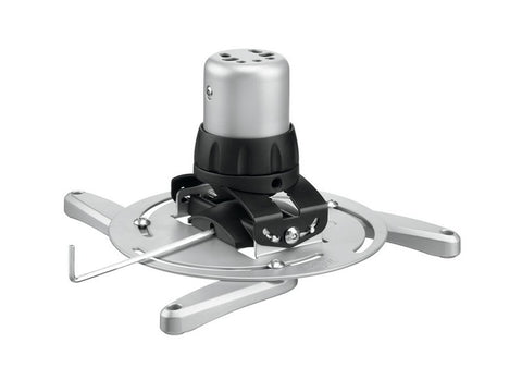 PPC 2500 Projector Ceiling Mount Silver