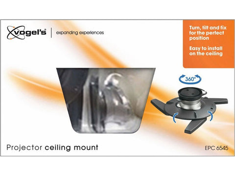 EPC 6545 Projector Ceiling Mount