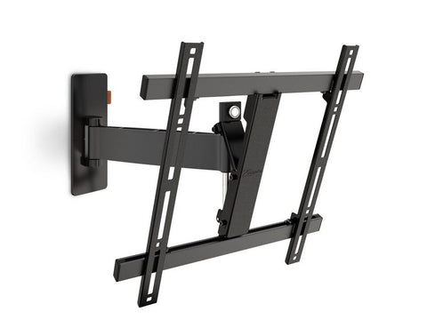 WALL 3225 Full-Motion TV Wall Mount Black