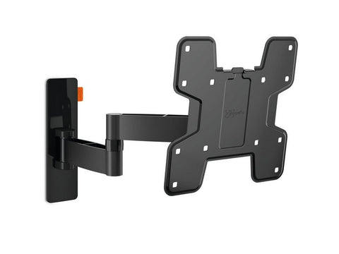 WALL 3145 Full-Motion TV Wall Mount Black