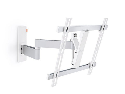WALL 3245 Full-Motion TV Wall Mount White