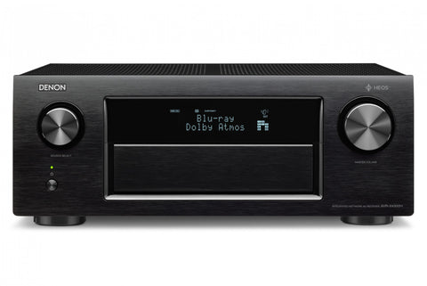 AVR-X4300 AV Receiver 9 Channels