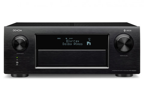 AVR-X6300 11.2 Channel AV Receiver