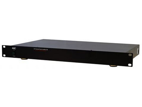 XAi 4 Channel Power Amplifier Designed for Multi Room Audio or Digital Stereo
