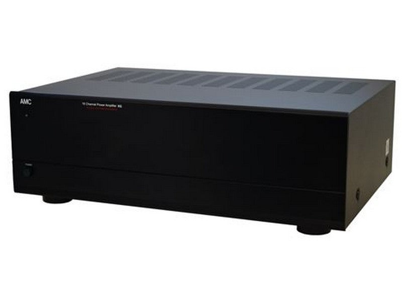 XG 8 Zone Audio Amplifier