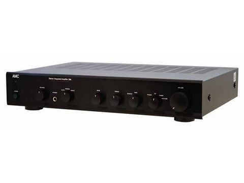 XIA 50 Stereo Amplifier with High Current 50watts RMS per Channel