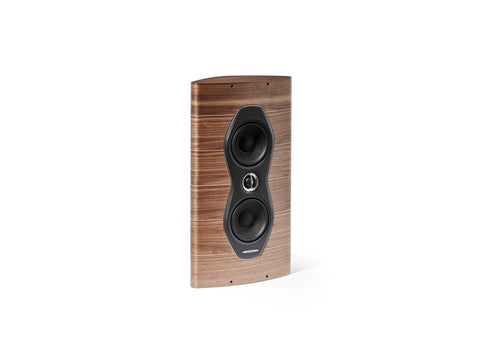 Olympica Nova Wall Speaker Walnut