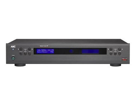 XTD DAB+ Digital HiFi Tuner inc FM Analogue