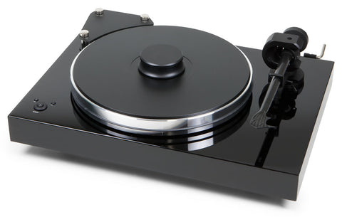 Xtension 9 Evolution Turntable