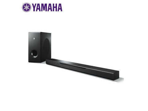 YAS-408 2.1ch Soundbar with MusicCast