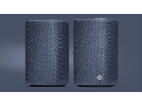 YOYO M Bluetooth Speaker Pair BLUE