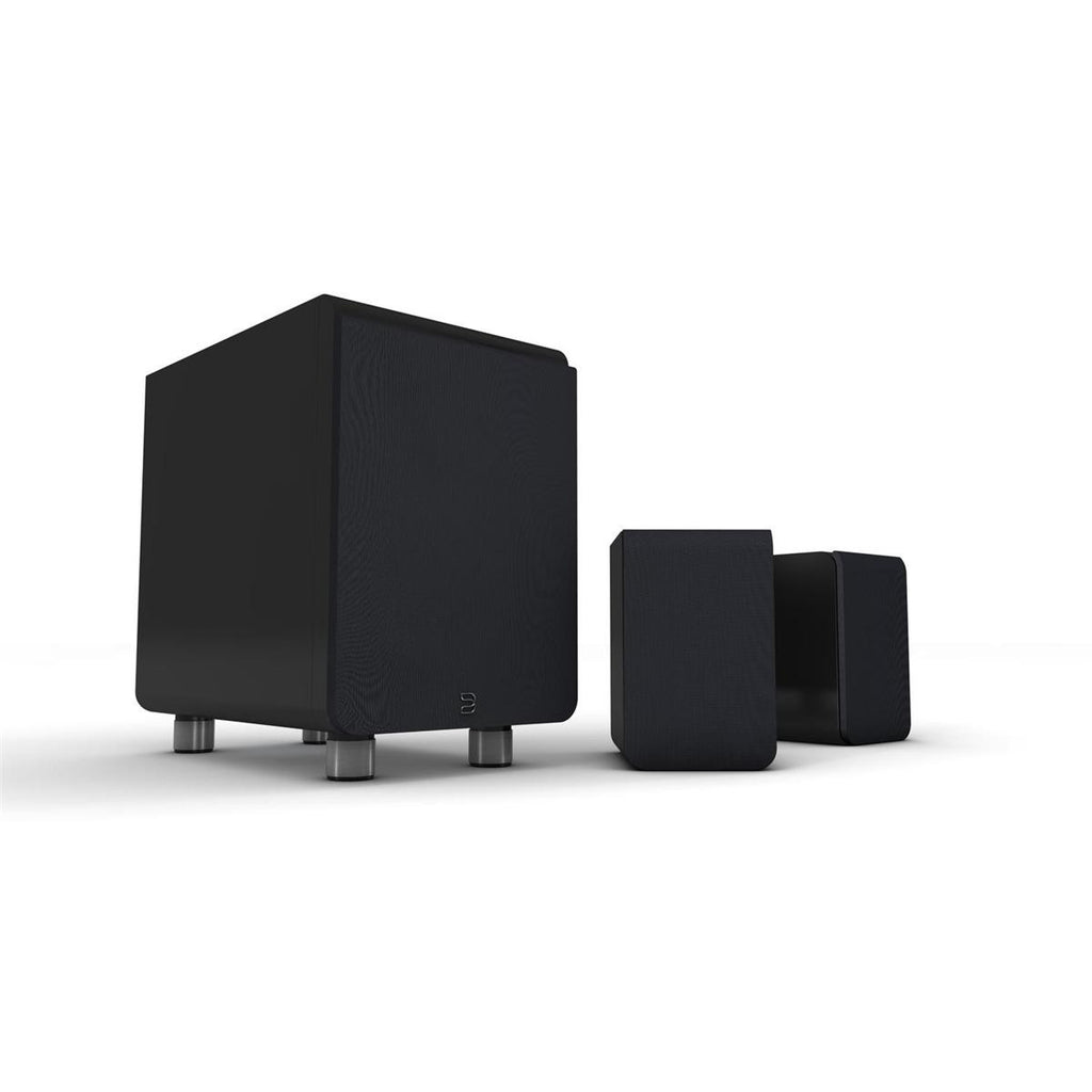 Bluesound Duo Black - Manufacturer Refurbished