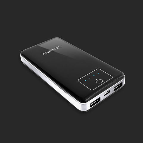 Maxtron CP130X+ Quick Charge In-Out Power Bank 10,000mAh