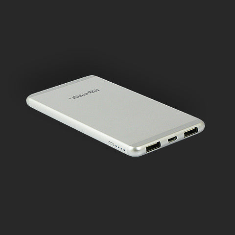 Maxtron EP50 Slim Power Bank 5,000mAh