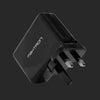 Maxtron MC163 4-in-1 Quick Charge 3.0 4-Port USB Universal Travel Adaptor