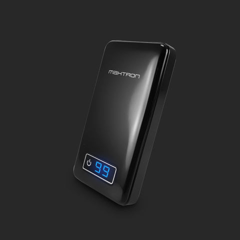 Maxtron NX800Q Quick Charge 3.0 Power Bank 8,000mAh
