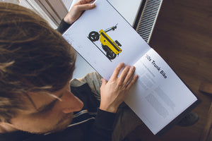 Meet The MCM Fan That Illustrated the Mighty Car Mods Book