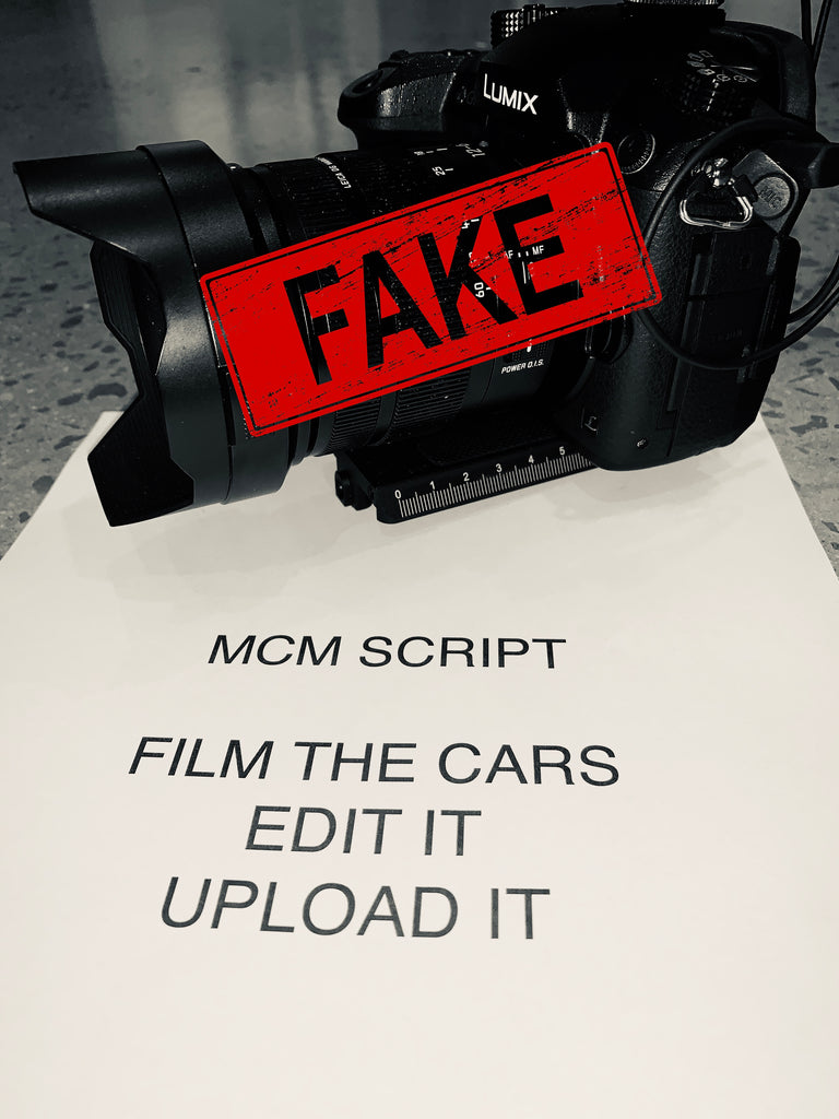 Why MCM Videos are FAKE