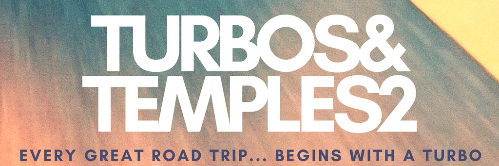MCM to Release Free Feature Film on Christmas Day - 'TURBOS & TEMPLES 2'