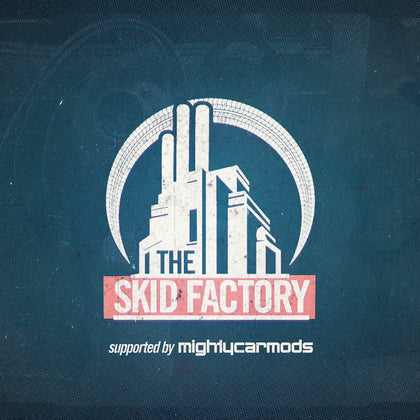 The Skid Factory Official Merchandise