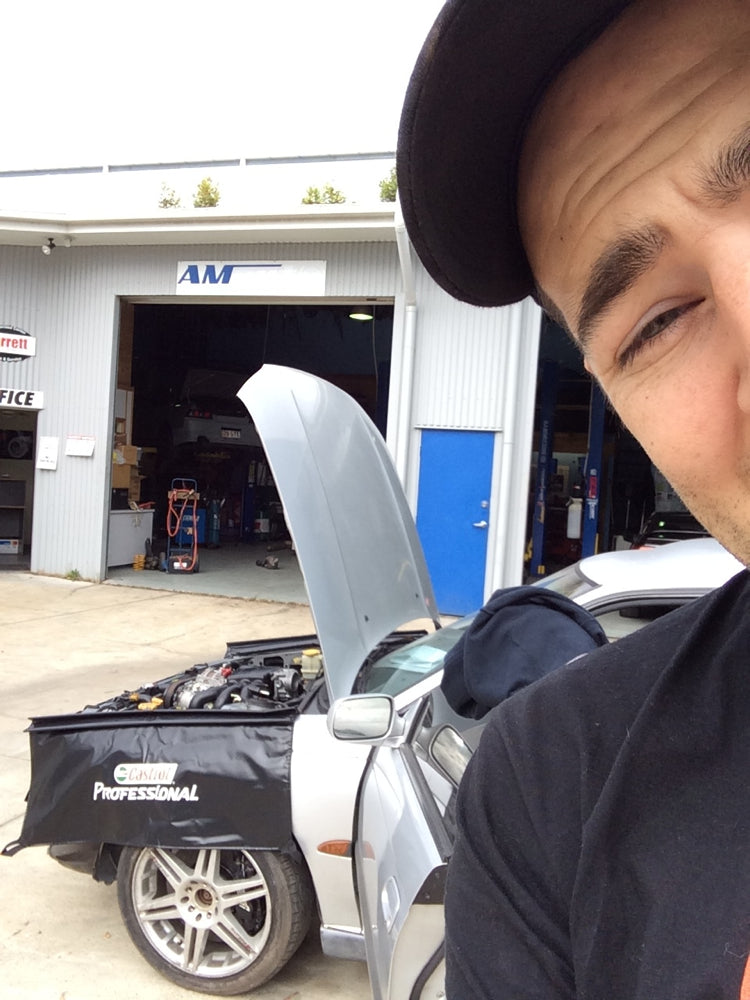 Does Marty S From Mighty Car Mods Subaru