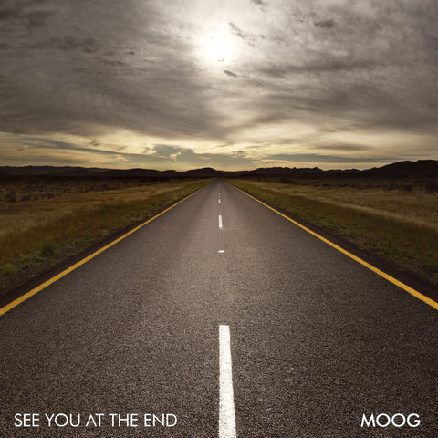 See You At The End - Single