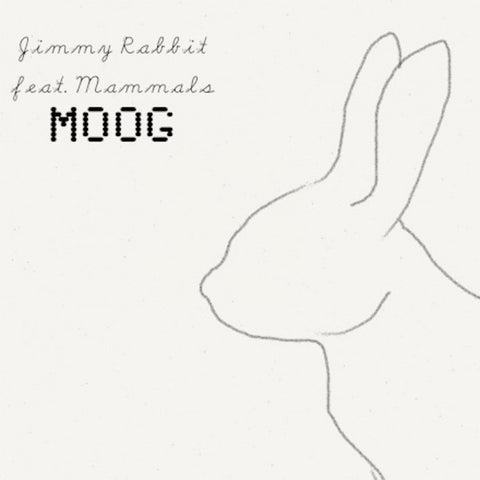 Jimmy Rabbit (Feat Mammals) - Single