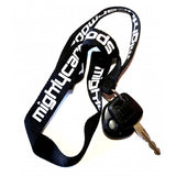 Mighty Car Mods Lanyard