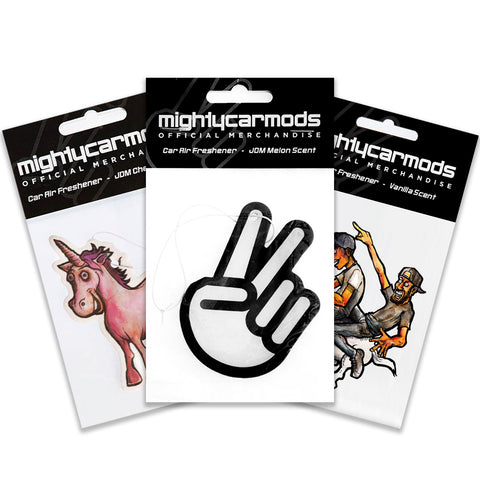 Air Fresheners  Variety Pack (3 Pack)