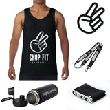 Chop Fit Pack