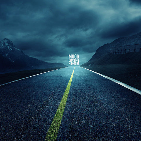 Chasing Midnight Soundtrack by MOOG - Digital Download