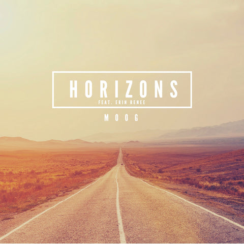 Horizons [Feat Erin Renee] - Single