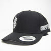 CHOPPED Snapback Hat